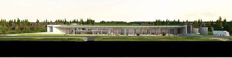 NOT-073-RSHP, centro de conservación del Louvre en Liévin (Francia)-8