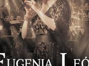 Eugenia León Orquesta Universitaria aniversario CC200