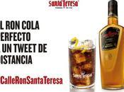 tardeo juernes refrescante #CalleRonSantaTeresa
