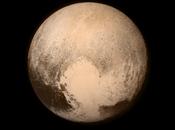 Bienvenido Plutón