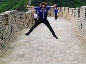 Traveler Sborto Sapore Cina