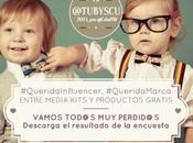 Cuánto cobra influencer: @TUBYSCU