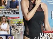 Marta Sánchez, Sara Carbonero, Genoveva Casanova Penélope Cruz, revista 'Love' esta semana