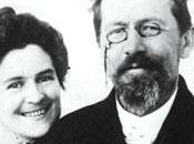 Antón Pávlovich Chéjov: médico dramaturgo