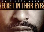 "Kidman, roberts ejiofor protagonistas tres nuevos pósters individuales ""secret ther eyes"""