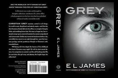 39 grey 39 el cuarto libro de 50 sombras llega a espa a On 50 sombras cuarto libro