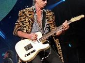 Crosseyed Heart, nuevo Keith Richards