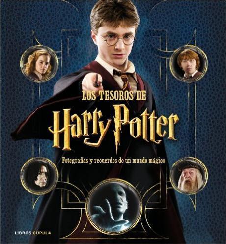 Reseña | Harry Potter y la cámara secreta - J.K.Rowling
