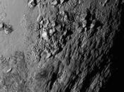 Primera imagen alta resolución Plutón
