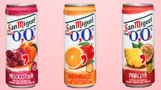 San Miguel se hace con la nueva categoría de no cerveza