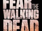 miedo comienza aquí; #AMC presenta gráfica oficial #FearTheWalkingDead