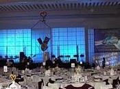 """""""Jugando para Ayudar"""" actividad Cena Gala Fundación Infantil Ronald McDonald"""