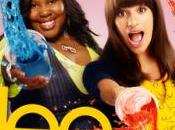 "Review Glee 2x06 ""Never Been Kissed"" pasado..."