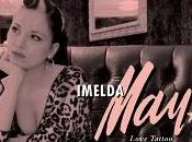 "Imelda ""Rock Tattoo"""