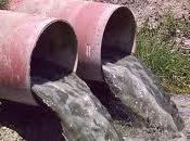 Agua sucia, negocio limpio