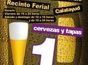 Cerveceando Caña Tapa Calatayud