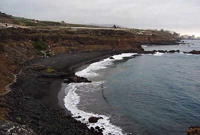 La Playa de El Bollullo