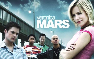 veronica mars essay Veronica mars was a upn series that followed a young teen played by actress kristen bell, who moonlighted as a private investigator after the death of her best friendthe show is set to return to.