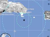 Sismo magnitud siente República Dominicana Puerto Rico