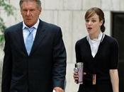Harrison Ford Rachel McAdams comedia romántica sobre periodismo
