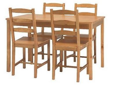 T preguntas c mo pintar esta mesa paperblog - Pintar una mesa de madera ...
