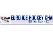 Hockey Hielo: España impone Serbia excelente encuentro.