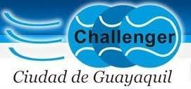 Challenger Tour: Junqueira y Capdeville definirán en Guayaquil