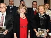 Entregados Premios Galien Elsevier