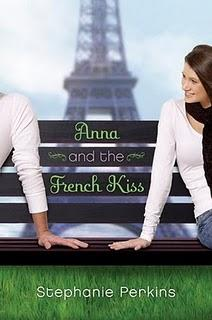 Je veux... Anna and the French kiss
