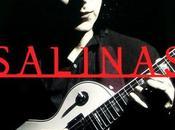Salinas (1996) primer trabajo extraordinario guitarrista argentino Luis Salinas. bonito viaje largo ancho jazz latino.