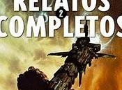 """Relatos completos Isaac Asimov"