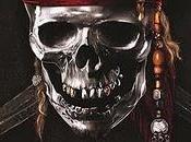 Teaser Poster 'Pirates Caribbean: Stranger Tides'