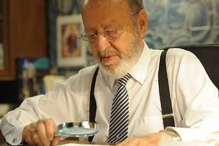 Vicente Carranza, medalla al mérito artesano de Castilla La Mancha