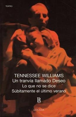 tennessee williams essays
