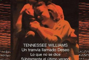 Term paper on tennessee williams