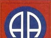 "division aerotransportada, ""all american"""