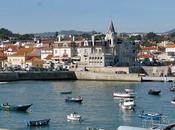 Hoteles lujo costa Estoril