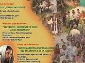 XXXI SEMANA REFLEXIÓN TEOLÓGICA ISET-2010:Sacerdotes, hermanos servidores Iglesia comunión