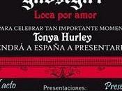 Ghostgirl. Tonya Hurley España