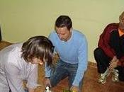 Centro Profesores Badajoz imparte curso Desfibrilación Semiautomática