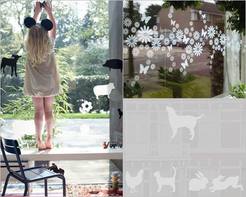 Decoracion mueble sofa vinilo translucido para ventana - Vinilos translucidos para cristales ...