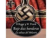 Bajo diez banderas Rogge Frank