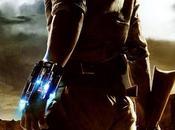 Daniel Craig enseña mejor cara teaser póster 'Cowboys Aliens'