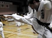 Oskar competición Karate