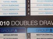 World Tour Finals: están grupos para gran cita