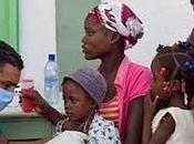 Haití cólera puede durar años