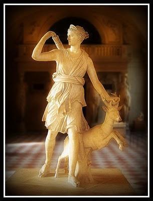 Toscana: Descubre el templo romano dedicado a la Diosa Diana