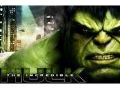 Guillermo Toro, Hulk