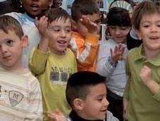 Informe UNICEF: Infancia España 2010-2011