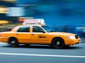¿Desaparecerán clásicos taxis amarillos Nueva York?